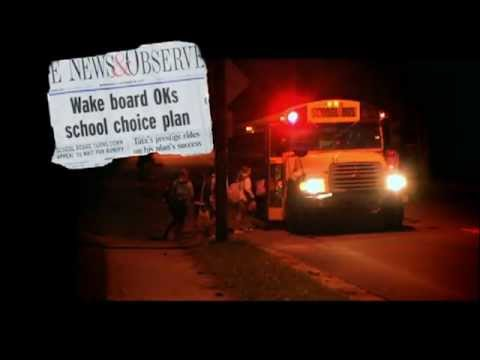 From Forced Busing To Parental Choice
