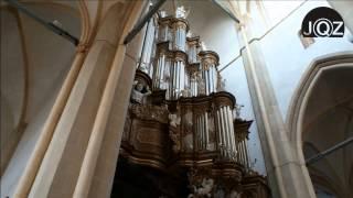 Cantilena - J. Rheinberger | Willem Hendrik Zwart
