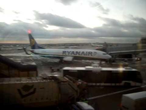 Madrid Barajas Airport - Terminal 2