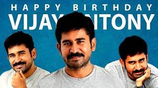 Happy Birthday Vijay Antony | VijayAntony Birthday Fans Celebration | Funnett