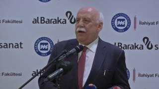 Albaraka Türk Sanat Galerisi ve Akademisi Açılış Töreni