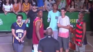 Remehkan Pemuda ini, Pemain NBA akhirnya dipermalukan