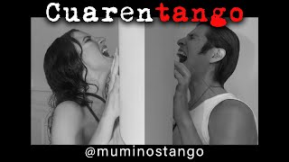 🔴 C U A R E N T A N G O  - SELFIE MODE ON - (El Tango durante la pandemia de Covid-19)
