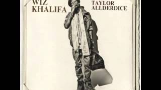 Wiz Khalifa - Taylor Allderdice The Cruise (Prod By Big Jerm)
