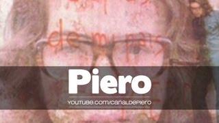 Piero - Los Americanos [Canción Oficial] ®