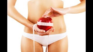 как похудеть после 55 лет женщине советы диетолога