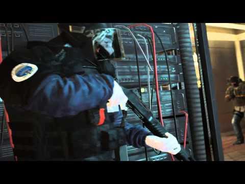 Tom Clancy's Rainbow Six Siege – Tráiler del Gamescom 2015 1080p