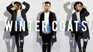 How I Style: Winter Coats Ft. Newfrog.com Thumbnail