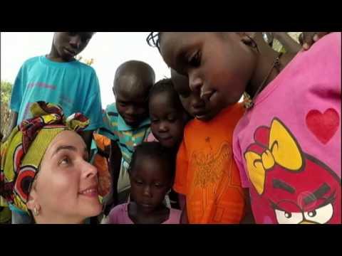 País Marcado Pela Escravidão, Senegal Recebe A Ajuda De Voluntários Brasileiros