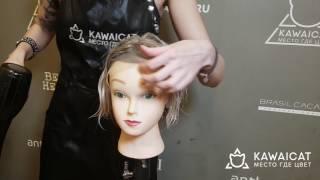 Как мыть натуральный парик. Мойка, сушка, укладка.(, 2017-03-01T07:47:13.000Z)