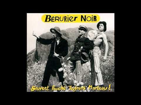 Bérurier Noir  Souvent Fauché, Toujours Marteau !  Full Album  1989