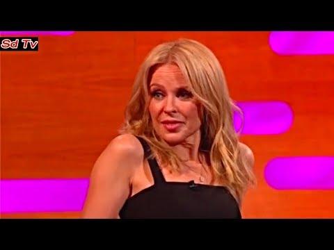 FULL Graham Norton Show 3/5/2019 Keanu Reeves, Kylie Minogue, Taron Egerton, Suranne Jones