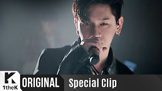 [Special Clip] Crush(크러쉬) _ 우아해 (woo ah) & In The Air (with Band Polar & Stay Tuned) [SUB]