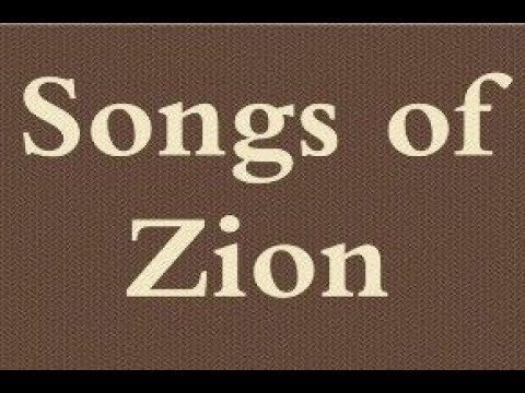 'Songs of Zion' Hymnal Release Night (Primitive Baptist Singing)