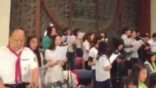 Len Den Ngai - GTH TNTT Choir