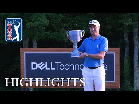Highlights | Round 4 | Dell Technologies