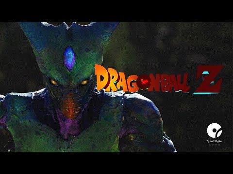 Dragon Ball Z Fan film (English subtitle coming soon)