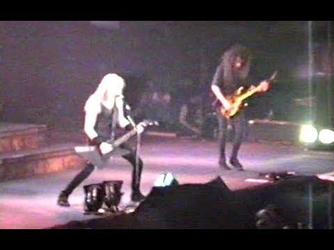 Metallica - Leiden, The Netherlands [1990.05.20] Full Concert - 1st Source