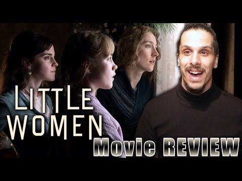 Little Women (2019) - Movie REVIEW