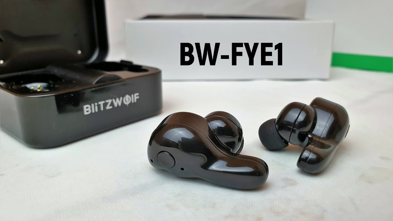 BlitzWolf BW-FYE1
