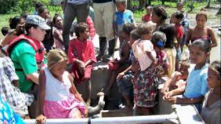 Miskito Indian Outreach.wmv