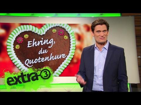 Extra 3 vom 15.03.2017 | extra 3 | NDR