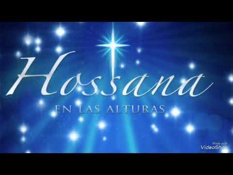 Hossana En Las Alturas - Israel Houghton