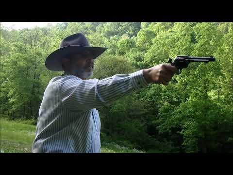 Uberti 1873: Revolver and Rifle