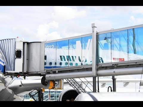 WORLD'S BEST AIRPORTS: Exclusive Tour Of 5-Star Munich Airport