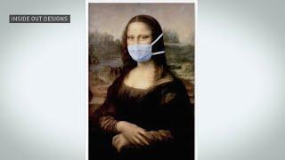 Coronavirus fears shut down Louvre Museum in Paris