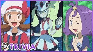 EVERY Temporary Traveling Companion Of Ash Ketchum | Pokemon Anime Trivia