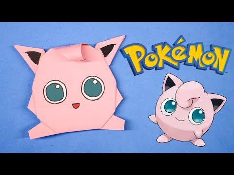 Lucas Camargo - Low Poly Pokemon 3D - Jigglypuff   360x480