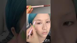 (06)Tổng hợp các video makeup nổi bật trên tik tok Trung Quốc