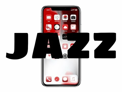 Jazz Text Tones