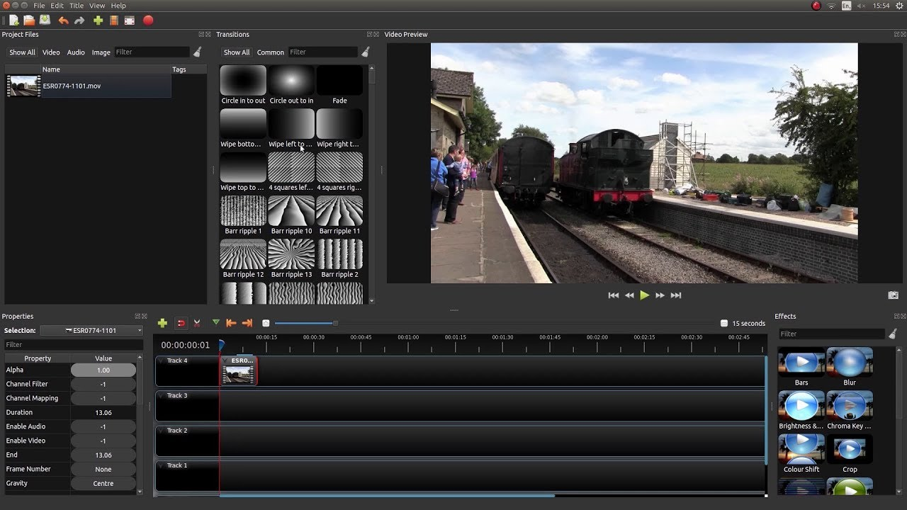 canopus video editing software download