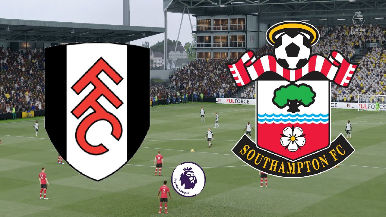 Premier League 2020/21 - Fulham Vs Southampton - 26th December 2020 - FIFA  21 - YouTube
