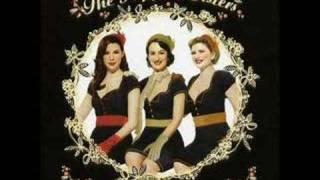 The Puppini Sisters - Bei mir bist du schon