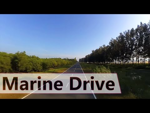 Longest Marine Drive in The World | Teknaf to Cox's Bazar | Bangladesh