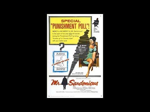 Mr. Sardonicus - Movie Trailer (1961)