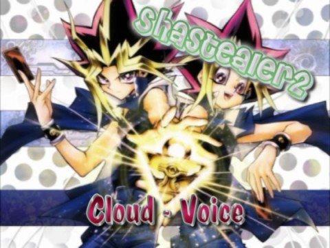 Shastealer2 - Voice (Yu-Gi-Oh Intro Translation)