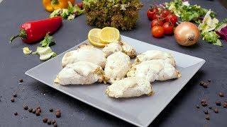 Куриные рулетики с начинкой - Рецепты от Со Вкусом