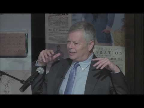 """Stephen Kinzer & Robin Young: """"The True Flag: Roosevelt, Twain, and the Birth of American Empire"""""""