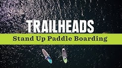 REI Trailheads: Is Paddle Boarding hard?