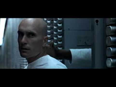 2004 - THX 1138 - Re-Released Trailer - Be Happy - George Lucas