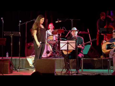 Berivan Kernich & Band - Ahmedo Roni/Ez Sahim Delala Min