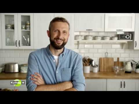 Kucharskiego Pomysł Na Kuchnię Nowy Program Kuchni Zwiastun