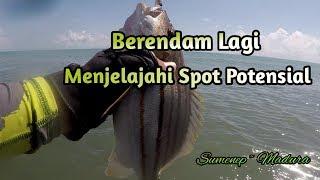 Pasukan ngoyor kembali beraksi || Ultralight fishing