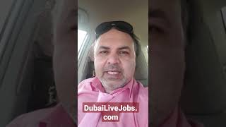 New Jobs Open in Dubai, Apply in One Click #shorts