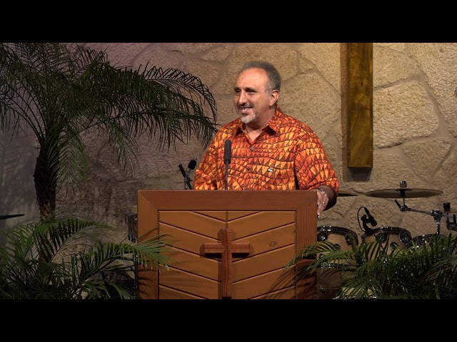 Bible Prophecy Update – October 20th, 2019