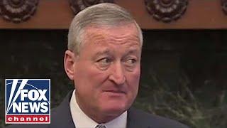 Chaffetz blasts Philadelphia mayor on sanctuary cities